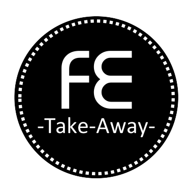 logo fe take away 3